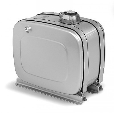 200 liter evo ltank alu 500x636x706 truckhydraulic webshop. Black Bedroom Furniture Sets. Home Design Ideas